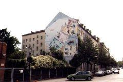 Admiralstrasse