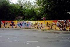 Bismarck-Bergstrasse