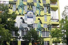 Hotel-Soemmeringstrasse