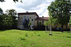 Gutshof Marienfelde